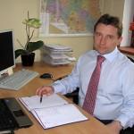 CEO de agencia de viajes mayorista por Polonia y Europa Central